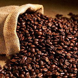 Caffeine ranking