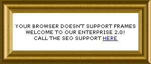 SEO Analysis for the Enterprise